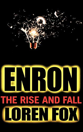 9780471237600: Enron: The Rise and Fall