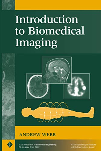 9780471237662: Introduction to Biomedical Imaging (IEEE Press Series on Biomedical Engineering)
