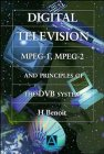 9780471238102: Digital Television: MPEG-1, MPEG-2 and Principles of the DVB System