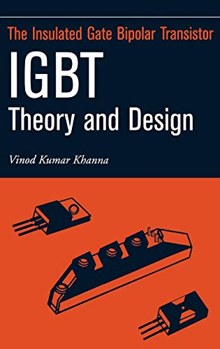 9780471238454: Insulated Gate Bipolar Transistor IGBT Theory and Design