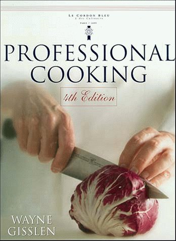 9780471239970: Professional Cooking