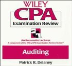 9780471240211: Auditing 1997, Wiley CPA Examination Review, Audio Cassette Lectures