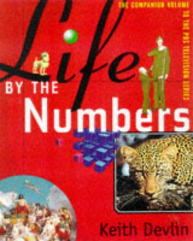 9780471240440: Life by the Numbers