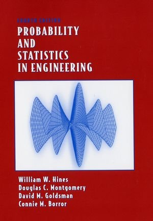 9780471240877: Probability and Statistics in Engineering