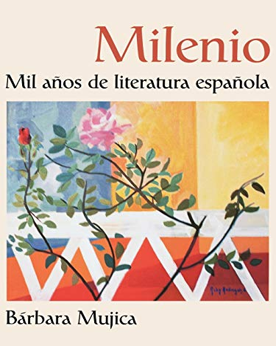 9780471241126: Milenio: Mil Anos de Literatura Espanola