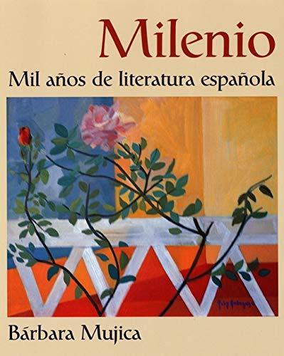 9780471241126: Milenio: Mil años de literatura española