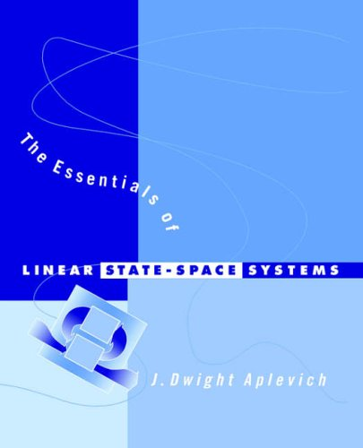 9780471241331: Linear State Space Systems