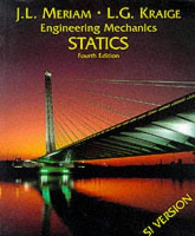 9780471241645: Engineering Mechanics: Statics & Dynamics