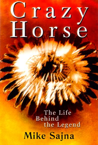9780471241829: Crazy Horse: The Life Behind the Legend