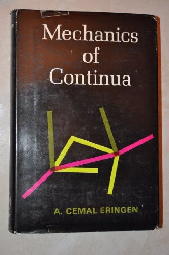 9780471244301: Mechanics of Continua