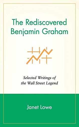 9780471244721: The Rediscovered Benjamin Graham: Selected Writings of the Wall Street Legend