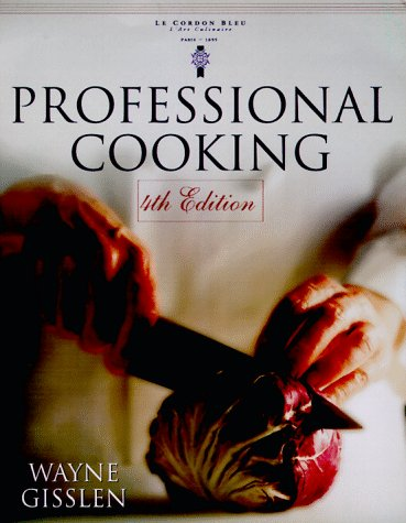 9780471245636: Professional Cooking, 4th Edition