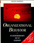 Organizational Behavior: Workbook and Supplement (Wiley Series: Osborn, Richard N.,