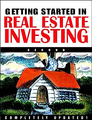9780471246541: Getting Started in Real Estate Investing