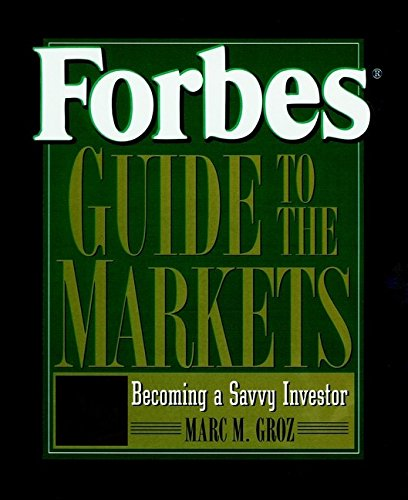 9780471246589: Forbes Guide to the Markets: Becoming a Savvy Investor