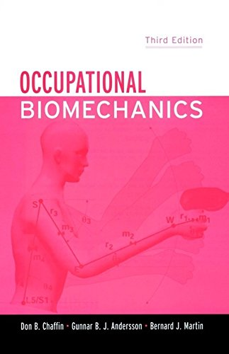 9780471246978: Occupational Biomechanics