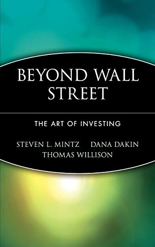 9780471247371: Beyond Wall Street: The Art of Investing