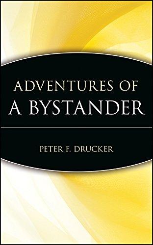 9780471247395: Adventures of a Bystander