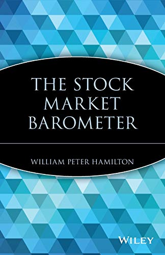 9780471247647: The Stock Market Barometer (A Marketplace Book)