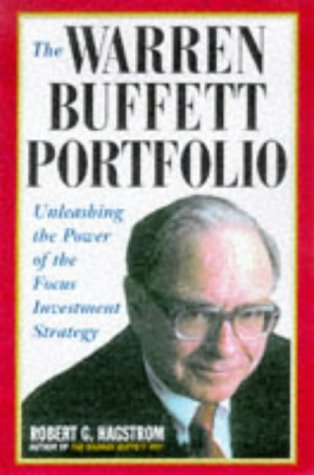 9780471247661: The Warren Buffett Portfolio: Mastering the Power of the Focus Investment Strategy