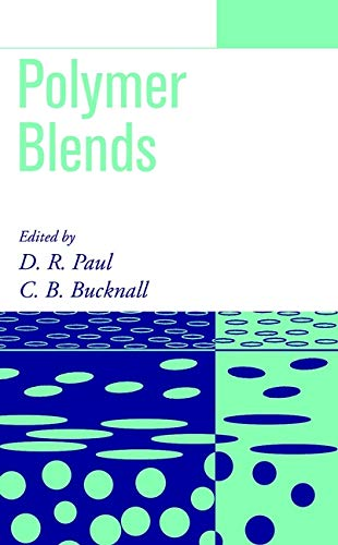 9780471248255: Polymer Blends: Formulation : Performance