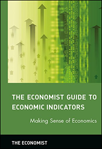 9780471248378: The Economist Guide to Economic Indicators: Making Sense of Economics