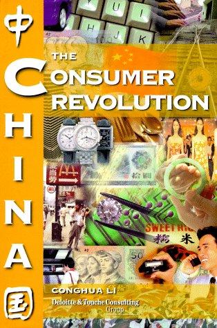 9780471248620: China: The Consumer Revolution