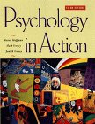 9780471249320: Psychology in Action