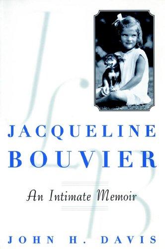 9780471249443: Jacqueline Bouvier: An Intimate Memoir