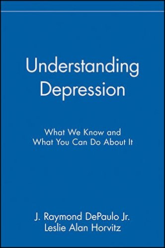 9780471249726: Understanding Depression: What We Know and What You Can Do About It