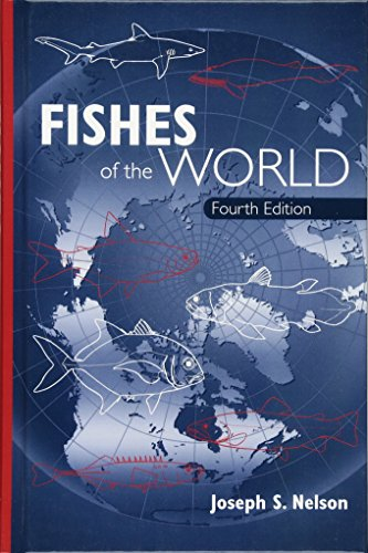 9780471250319: Fishes of the World