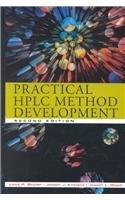 9780471250821: Practical Hplc Method Development