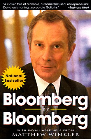 9780471251491: Bloomberg by Bloomberg