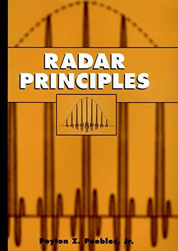 9780471252054: Radar Principles
