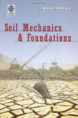 9780471252313: Soil Mechanics and Foundations
