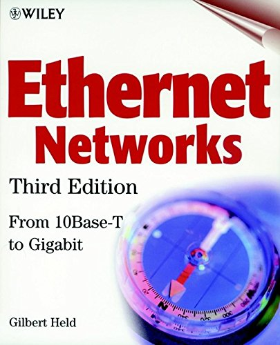9780471253105: Ethernet Networks: Design, Implementation, Operation, Management