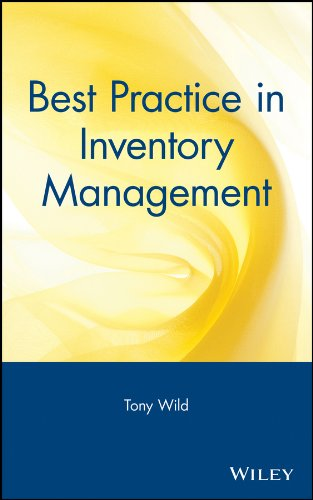 9780471253419: Best Practice in Inventory Management (Oliver Wight Companies)