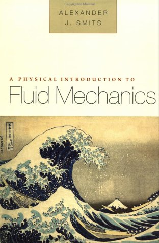 9780471253495: A Physical Introduction to Fluid Mechanics