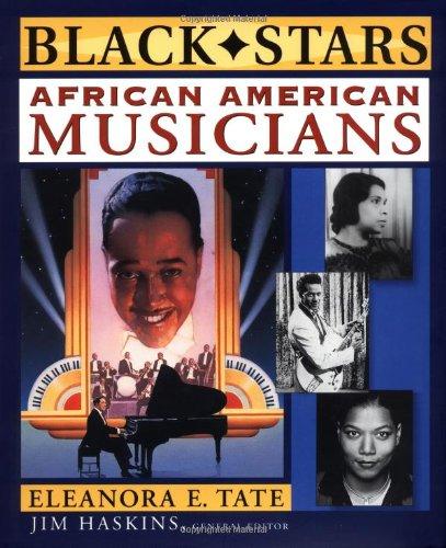 9780471253563: African American Musicians