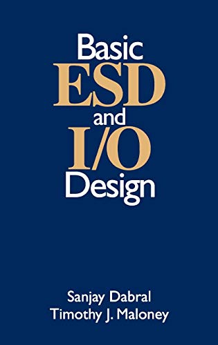 9780471253594: Basic ESD and I/O Design
