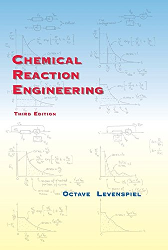 9780471254249: Chemical Reaction Engineering, 3rd Edition