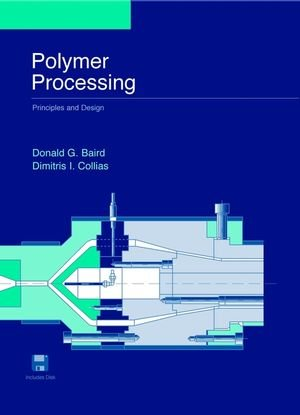 9780471254539: Polymer Processing: Principles and Design