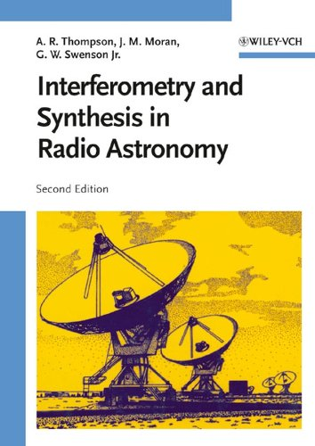 9780471254928: Interferometry and Synthesis in Radio Astronomy