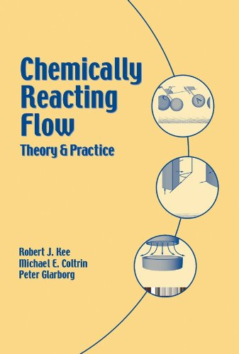 9780471261797: Chemically Reacting Flow : Theory and Practice