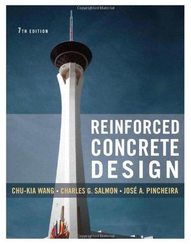 9780471262862: Reinforced Concrete Design