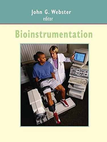 9780471263272: Bioinstrumentation
