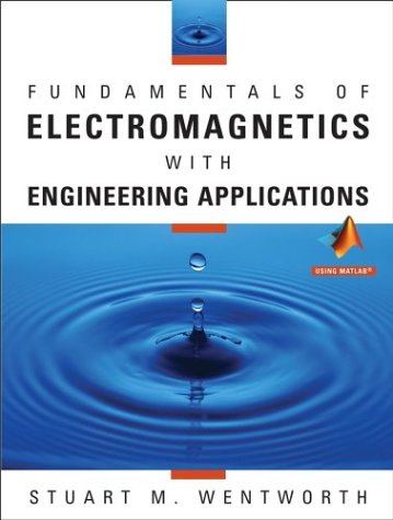 9780471263555: Fundamentals of Electromagnetics with Engineering Applications