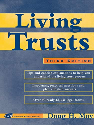 9780471263807: Living Trusts, 3rd Edition