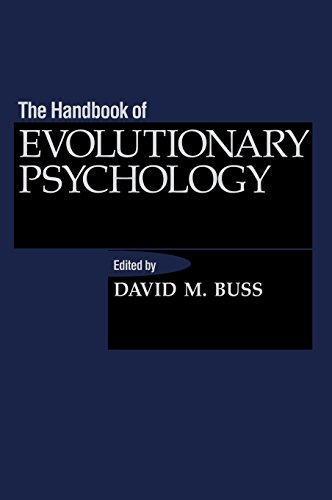 9780471264033: The Handbook of Evolutionary Psychology