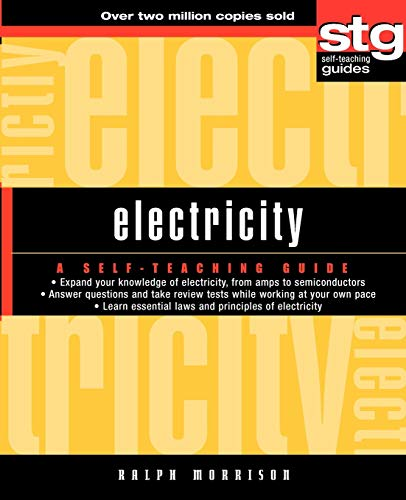 9780471264057: Electricity: A Self-Teaching Guide